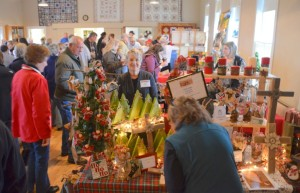Grange Country Christmas Bazaar & Bake Sale @ Swauk-Teanaway Grange | Cle Elum | Washington | United States