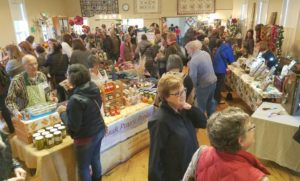 Grange Country Christmas Bazaar & Bake Sale @ Swauk-Teanaway Grange | Cle Elum | Washington | United States