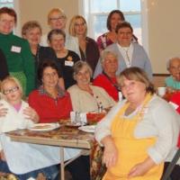 2009-hunters-breakfast-volunteers