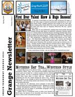2009SpringpdfNewsletter_preview