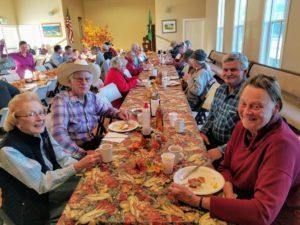 Hunters Breakfast at the Grange @ Swauk-Teanaway Grange | Cle Elum | Washington | United States