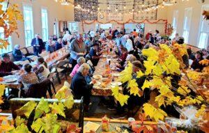 CANCELLED  Hunters Breakfast at the Grange @ Swauk-Teanaway Grange | Cle Elum | Washington | United States